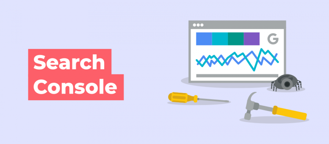 Wat is Search Console?